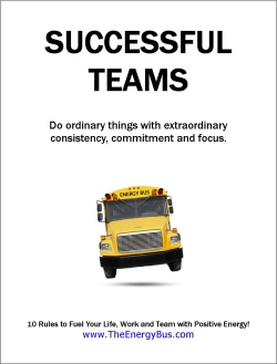 The Energy Bus Poster Download